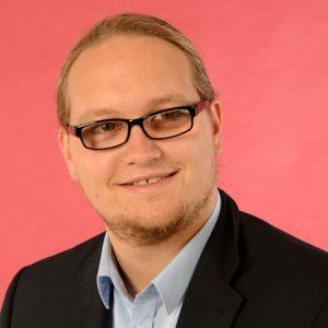 Dennis Riethmüller