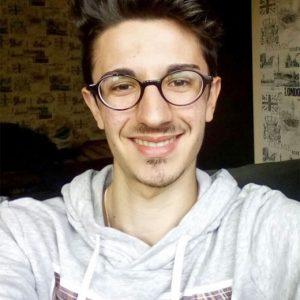 Georgios Psathas