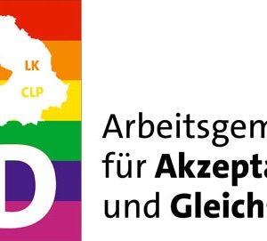 Logo AG queer
