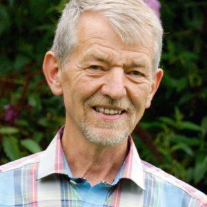 Rudolf Arkenau