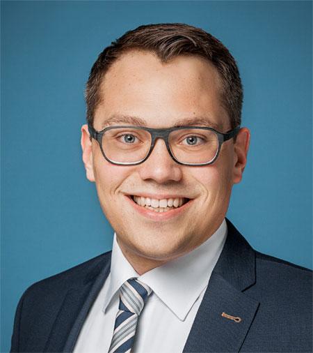 MdEP Tiemo Wölken