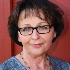 Ursula Nüdling