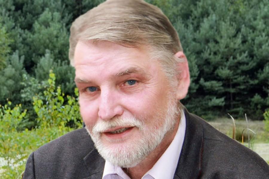 MdL Axel Brammer