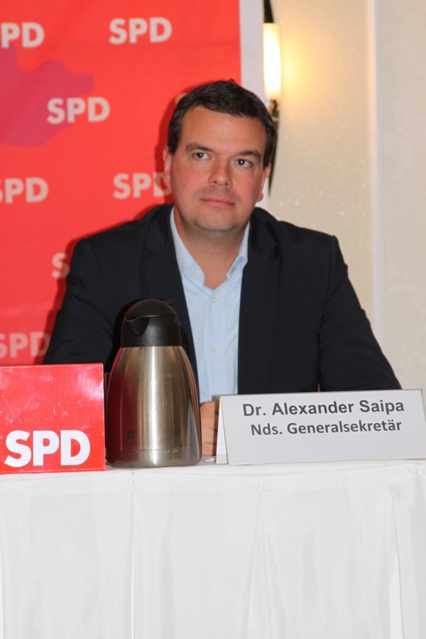 Alexander Saipa