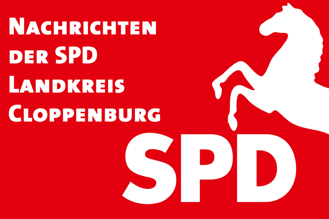 Spd Unterbezirk Cloppenburg Spd Ub Cloppenburg