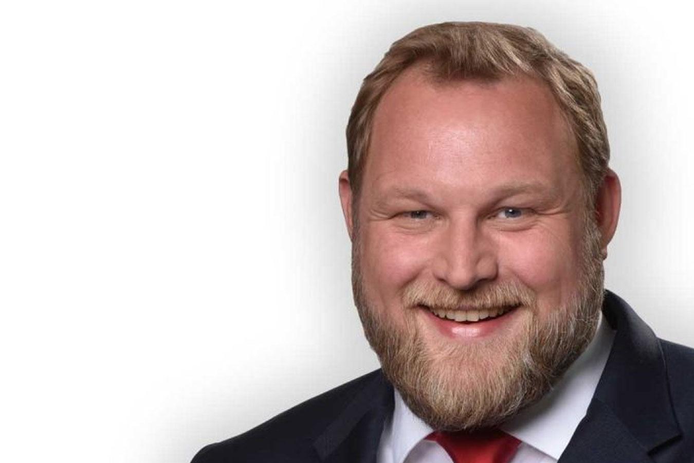 MdL Ulf Prange