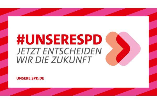 #unsereSPD