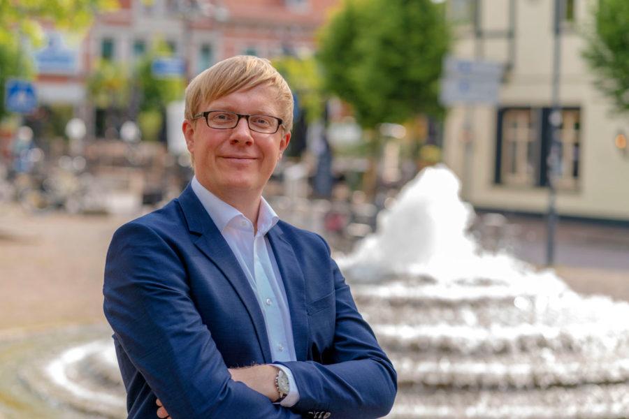 Alexander Bartz